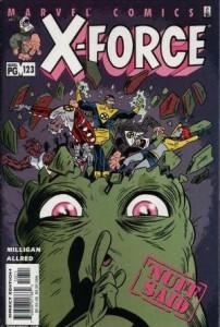 Allred et Milligan, un coup de force chez Marvel ! (D.R.)