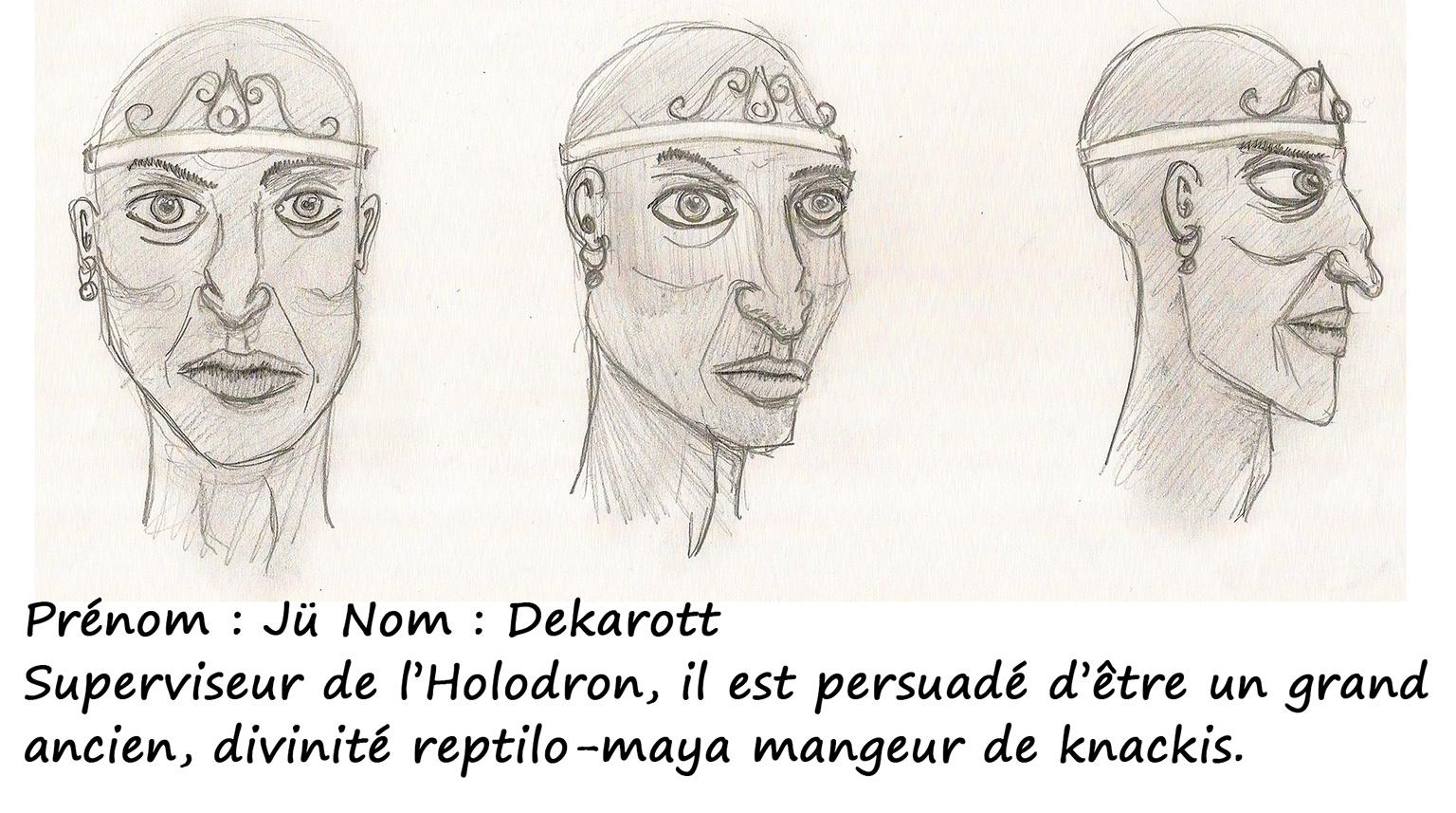 Ju-Dekarott